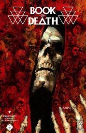 Book of Death No. 4