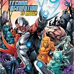 Cyborg No. 4