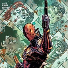 Deathstroke No. 11