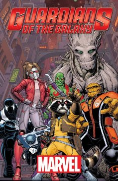 Guardians No. 1 (2015)