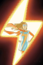 Ms. Marvel No. 19