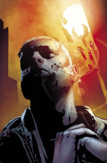 Old Man Logan No. 5