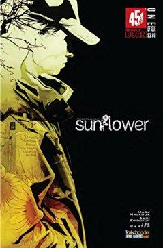 Sunflower No. 01