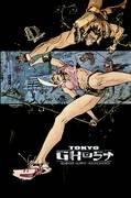 Tokyo Ghost No. 02