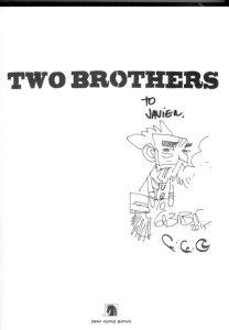 TwoBrothersSigned
