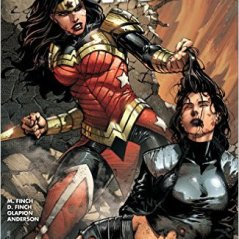 Wonder Woman No. 45