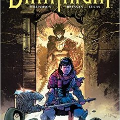 Birthright No. 11