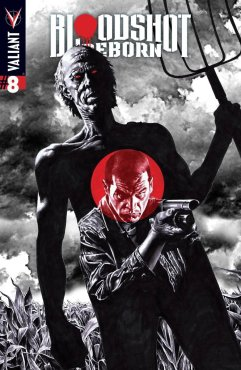 Bloodshot Reborn No. 8