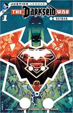 Justice League: The Darkseid War, Batman One-Shot