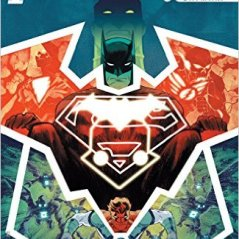 Justice League: The Darkseid War, Batman One-Shot