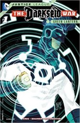 The Darkseid War: Green Lantern One Shot
