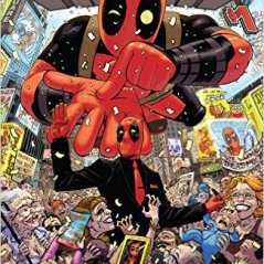 Deadpool No. 1