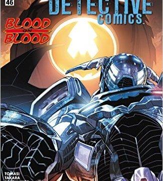 Batman: Detective Comics No. 46
