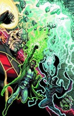 Green Lantern No. 46