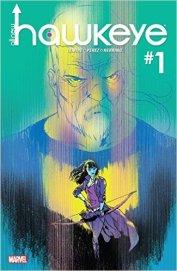 Hawkeye No. 1