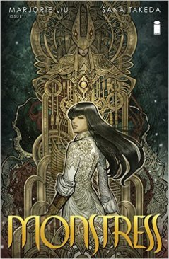 Monstress No. 1