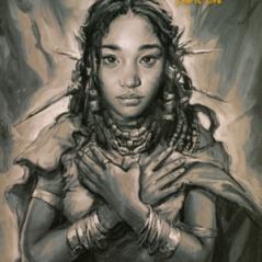 Niobe No 1 (Alternative Cover)
