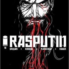 Rasputin No. 10