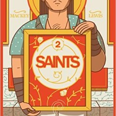 Saints No. 2