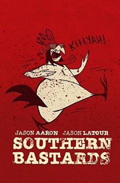 Southern Bastards No. 12