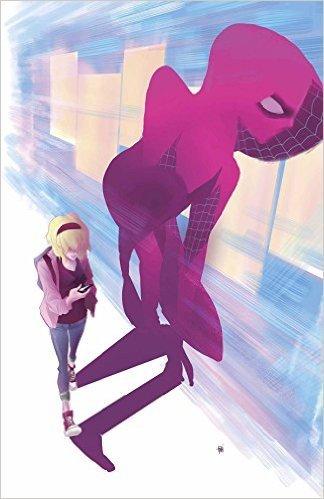 Spider Gwen No. 2