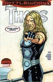 Battleworld: Thors No. 4