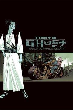 Tokyo Ghost No. 3