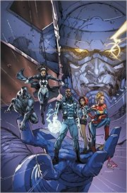 The Ultimates No. 1