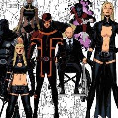 Uncanny X-Men No. 600