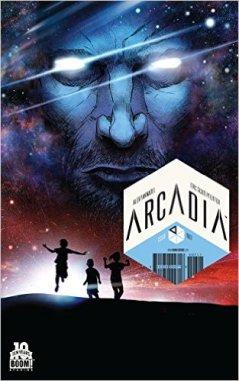 ArcadiaNo7