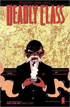 DeadlyClassNo17