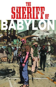 Sheriff of Babylon No 1